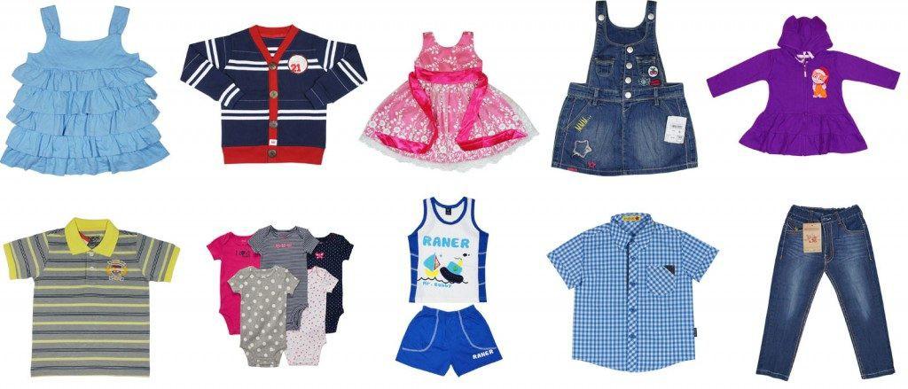 đổ buôn quần áo trẻ em giá rẻ