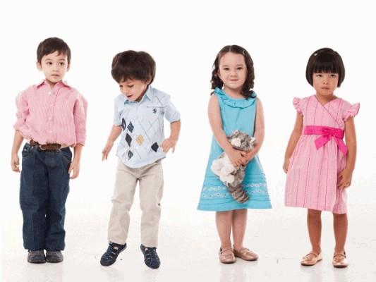 đổ buôn quần áo trẻ em