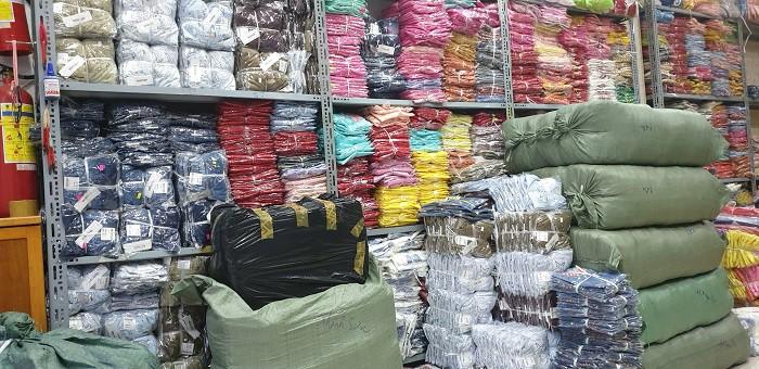 mua sỉ quần áo trẻ em giá rẻ
