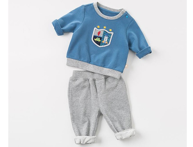 mua sỉ quần áo trẻ em