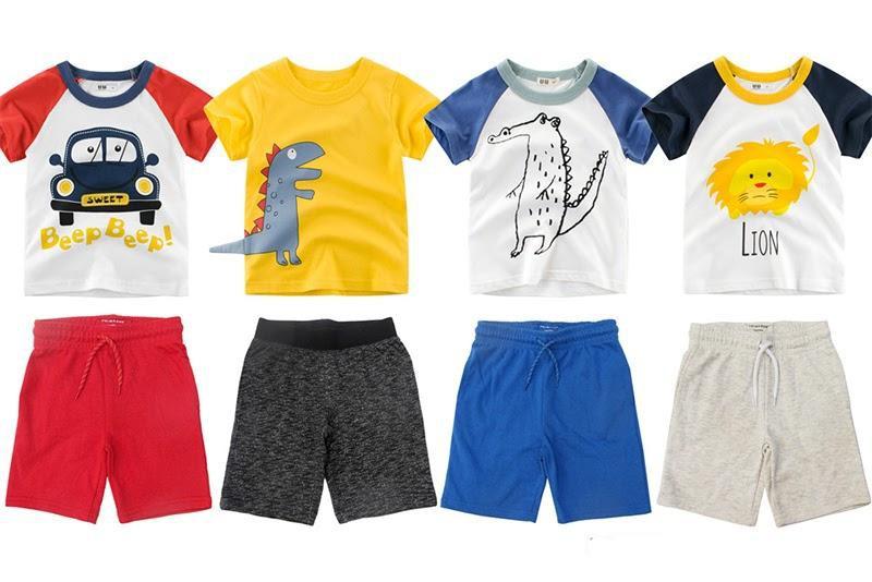 chợ sỉ quần áo trẻ em tphcm