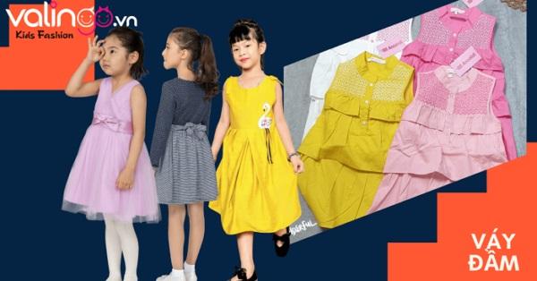 quần áo trẻ em giá sỉ tphcm