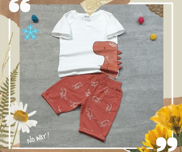 tìm nguồn hàng sỉ quần áo trẻ em