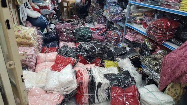 xưởng sỉ quần áo trẻ em