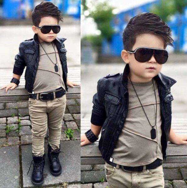 quần áo bé trai xuất khẩu