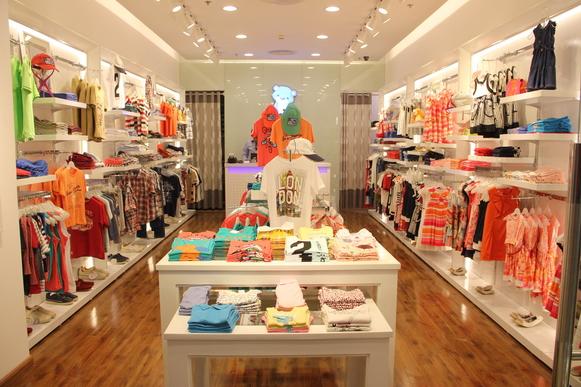 shop quần áo trẻ em tphcm