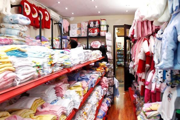 mua quần áo trẻ em xuất khẩu ở đâu