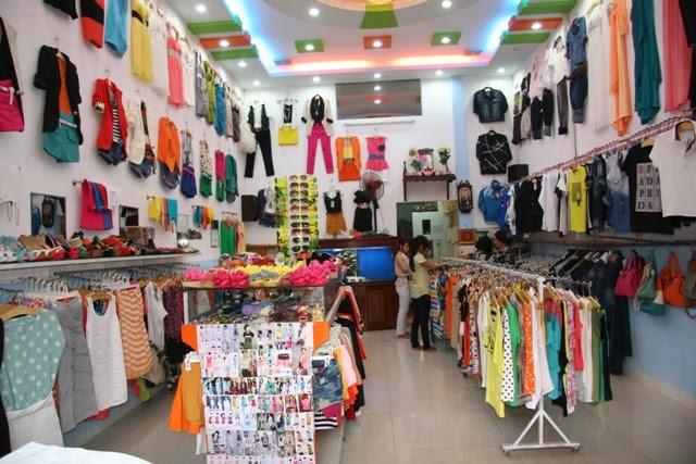 shop quần áo trẻ em online tại TP. Hồ Chí Minh
