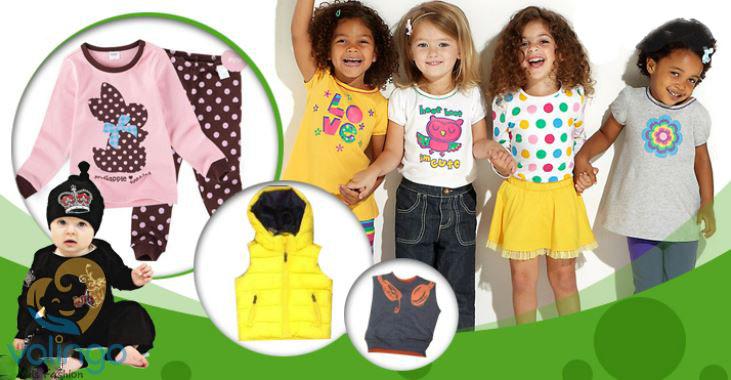 đại lý quần áo trẻ em TPHCM
