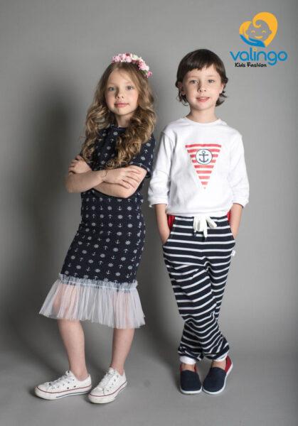 quần áo trẻ em valingo