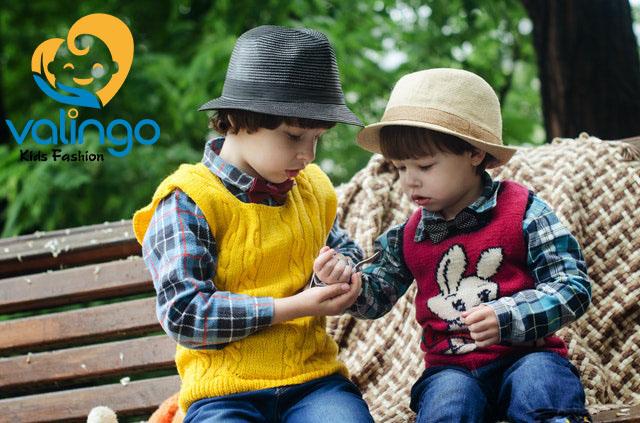 tổng kho đại lý buôn bán quần áo trẻ em