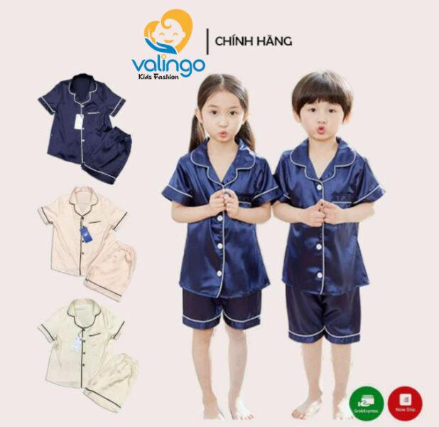 quần áo trẻ em mặc ở nhà đẹp
