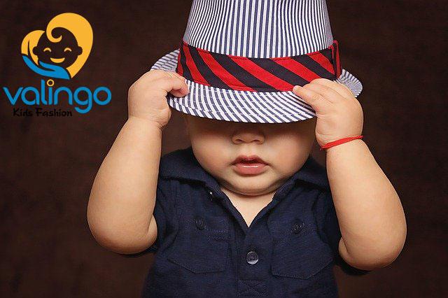Quần áo trẻ em rẻ đẹp Valingo